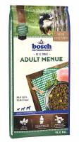 Bosch Adult Menu