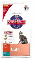 HILL'S Science Plan™ Feline Adult Light With Tuna