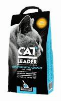 CAT LEADER CLUMPING WILD NATURE