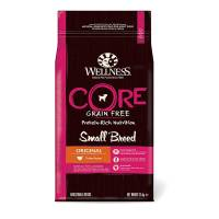 Wellness Core Adult Small Breed Turkey