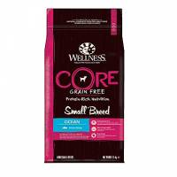 Wellness Core Adult Small Breed Salmon & Tuna