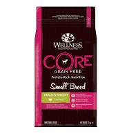 Wellness Core Healthy Weight Small Breed Turkey