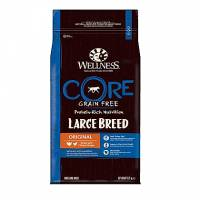 Wellness Core Adult Large Breed Original Turkey & Chicken