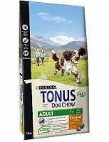 Tonus Dog Chow Adult Complet -Chicken 14KG