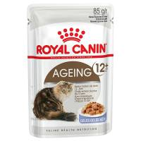 Royal Canin Ageing +12 Jelly Φακελάκι