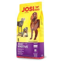 JOSIDOG ( by Josera) ADULT SENSITIVE Gluten Free 18kg