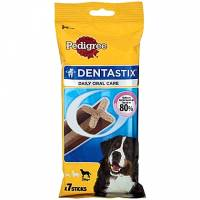 Pedigree Dentastix 7τμχ