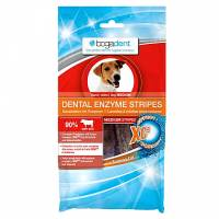 Bogadent Dental Enzyme Stripes 100g medium