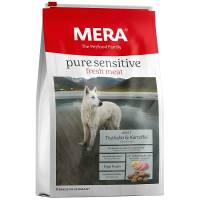 Meradog Pure Sensitive Fresh Meat Turkey & Potato Grain Free
