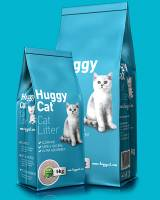 HUGGY CAT 10 KG LAVENTER