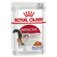 Royal Canin Instinctive Jelly Φακελάκι
