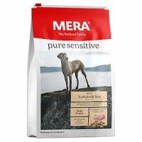 Mera Pure Sensitive Turkey & Rice