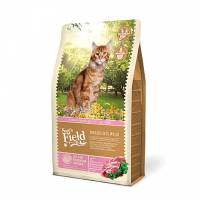 Sam's Field Cat Delicious Wild