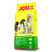 JOSIDOG ( by Josera) SOLIDO - SENIOR 18kg
