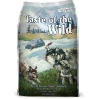 Taste of the Wild Pacific Stream Puppy με καπνιστό σολομό