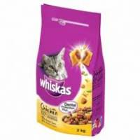 WHISKAS ADULT ΒΟΔΙΝΟ 14 kg