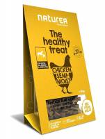 Naturea Treat Semi-Moist Chicken