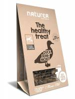 Naturea Treat Semi-Moist Duck