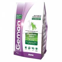GEMON ADULT MEDIUM LAMB
