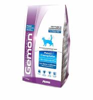 Gemon Cat Adult Complete Tuna & Salmon