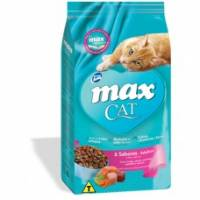 MAX CΑΤ SIX SABORES 6 FLAVOURS  20kg