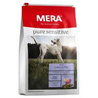 Meradog Pure Sensitive Lamb & Rice