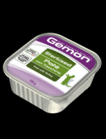 GEMON CAT Pate Sterilized Turkey