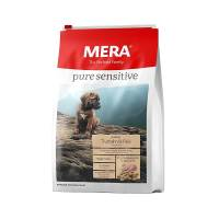Meradog Pure Sensitive Junior Turkey & Rice