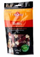 Pet Interest Calcium Bones With Duck